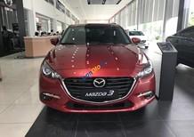 Bán xe Mazda 3 Facelift đời 2018 - gói bảo hành lên đến 5 năm