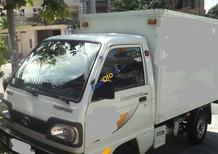 Bán xe tải nhỏ thùng kín Thaco Towner (cũ), thùng kín 600kg