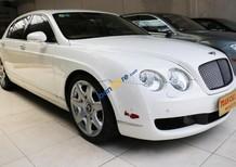 Bán Bentley Continental đời 2007, màu trắng, nhập khẩu