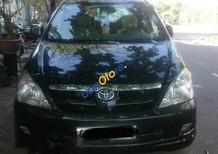Cần bán gấp Toyota Innova G sản xuất 2007, xe biển số 43 chính chủ