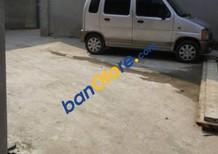 Đổi xe cần bán Suzuki Wagon R+ đời 2005, 5 chỗ rộng rãi