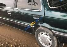 Bán ô tô Mitsubishi Lancer đời 1991, màu xanh lam