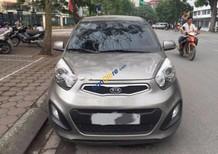 Bán Kia Morning AT đời 2011, màu xám, xe nhập, giá chỉ 375 triệu