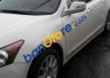 Bán xe Honda Accord đời 2007, màu trắng, nhập khẩu