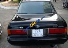 Cần bán xe Toyota Crown đời 1993, xe đẹp bền