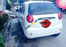 Bán xe Chevrolet Spark, xe nhập khẩu, đăng kí lần đầu 2009, tư nhân chính chủ