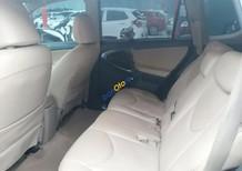 Xe Toyota RAV4 2.5AT đời 2009, nhập khẩu nguyên chiếc