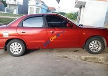 Bán Daewoo Nubira năm sản xuất 2001, màu đỏ chính chủ