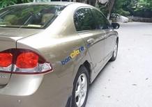 Cần bán xe Honda Civic 1.8AT năm 2011, số tự động