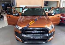 Bán Ford Ranger Wildtrak 3.2 giá tốt, tặng bộ phụ kiện, hỗ trợ 80% ngân hàng, 0934799119