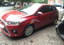 Bán Toyota Yaris G đời 2015, màu đỏ, xe nhập chính chủ, 585 triệu