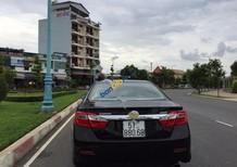 Bán xe Camry sản xuất 2014, sử dụng 50000km