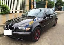 Cần bán lại xe BMW 3 Series 318i 2.0 sản xuất 2003 giá cạnh tranh