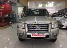 Cần bán Ford Everest đời 2007 giá cạnh tranh