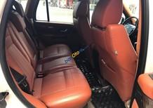 Bán LandRover Range Rover Sport Supercharged đời 2010, màu trắng, nhập khẩu nguyên chiếc
