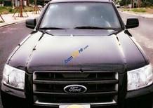 Bán Ford Ranger 2009 MT- Hộp số sàn, máy dầu, 2 cầu