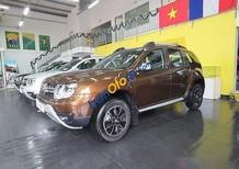 Bán Renault Duster đời 2017, màu nâu, xe nhập