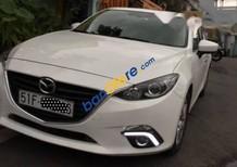 Bán Mazda 3 1.5AT đời 2016, màu trắng