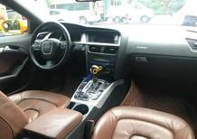 Chính chủ bán xe Audi A5 2.0T quattro đời 2010, màu vàng, xe nhập