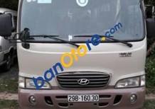 Mình bán xe Hyundai County 29 chỗ ngồi, hàng nhập khẩu 3 cục