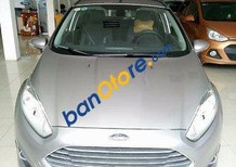 """Bán xe Ford Fiesta 1.0 Ecoboost 2016, vành đúc hợp kim 16"""""""