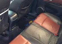 Cần bán lại xe Daewoo Lacetti CDX đời 2009, màu đen, nhập khẩu nguyên chiếc số tự động