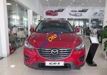 Bán xe Mazda CX 5 2.0 2017, màu đỏ, giá chỉ 849 triệu