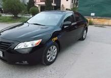 Bán Toyota Camry LE năm sản xuất 2007, màu đen, nhập khẩu