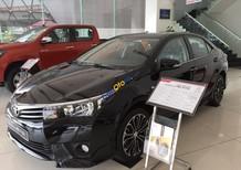 Bán Toyota Corolla Altis 2.0V CVT-i 2017, xe giao ngay, cam kết giá tốt nhất, gọi ngay: 097.141.3456