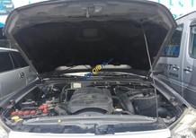 Cần bán xe Ford Ranger sản xuất 2011, màu xám giá cạnh tranh