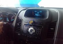 Bán xe Ford Ranger XLS 2.2L 4x2MT đời 2017, màu xám, xe nhập, giá tốt