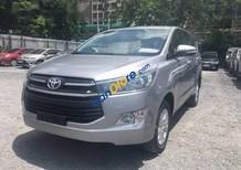 Cần bán xe Toyota Innova đời 2017 - Động cơ 2.0 lít, máy xăng tiết kiệm nhiên liệu