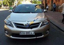 Cần bán Toyota Corolla Altis 2.0 V đời 2014 giá cạnh tranh