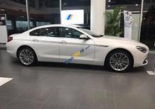 BMW 640i 2017 - Giá bán: 3 tỷ 668tr