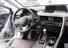 Bán Lexus RX 200T đời 2017, màu trắng, nhập khẩu