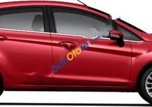 Bán Ford Fiesta 1.0L AT Sport sản xuất 2014, màu đỏ, số tự động