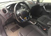 Cần bán lại xe Ford Fiesta đời 2014, còn bảo hành đến tháng 7/2017