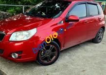 Cần bán xe Daewoo GentraX 1.2L AT năm 2010, giá tốt
