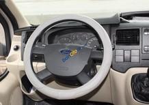Bán xe Ford Transit Luxury đời 2016, màu phấn hồng chính chủ