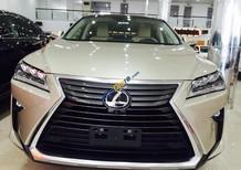 Bán Lexus RX350 sản xuất 2017, nhập khẩu nguyên chiếc