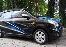 Xe Kia Morning đời 2009, màu đen số tự động, giá chỉ 268 triệu