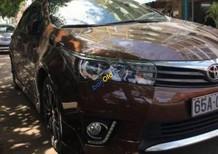 Bán Toyota Corolla Altis 2.0V đời 2014 - Bản đầy đủ nhất
