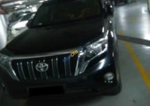 Cần bán xe Land Cruiser Prado 2014 ĐK 2015, màu đen vip