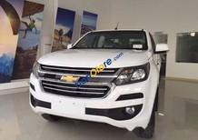 Bán xe Chevrolet Colorado 2017 2017, nhập Thái, máy dầu