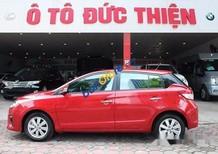 Bán Toyota Yaris G đời 2014, màu đỏ, nhập khẩu như mới, giá tốt
