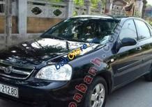 Gia đình cần bán Daewoo Lacetti 2009 số sàn, xe đi giữ gìn rất cẩn thận