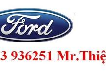 Công Ty Xe Ô tô FORD BÌNH THUẬN, Ford Bảng Giá 2017, Ford Ranger, Ford Transit