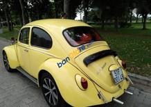 Bán Volkswagen Beetle năm 1980, màu vàng, nhập khẩu
