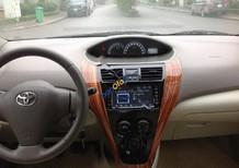 Bán ô tô Toyota Vios E đời 2011 chính chủ