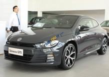 Bán Volkswagen Scirocco GTS sản xuất 2017, màu xám, xe nhập